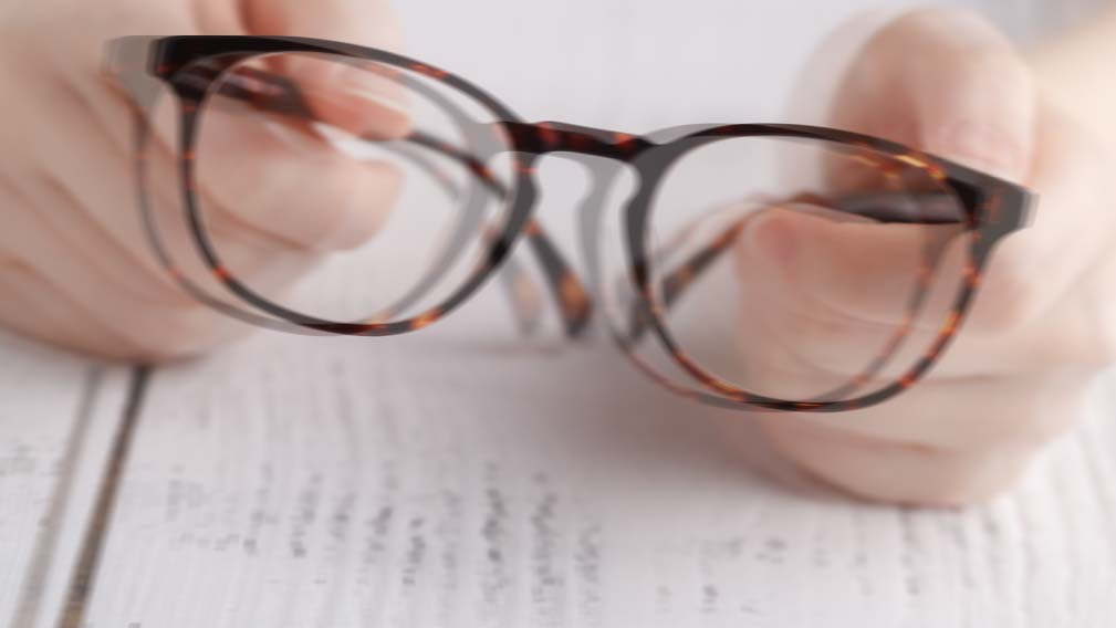 Testimonio de una paciente miope con visión doble