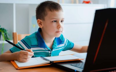 Visión infantil y problemas de aprendizaje